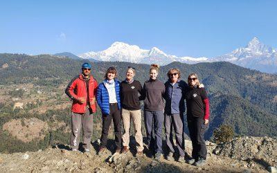 Nepal Soft Trekking Tour – 13 Days