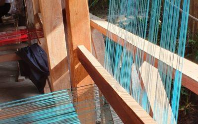Textile Tuition, Luang Prabang, Laos – 9 Days